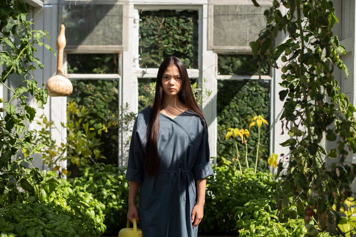 7 of the Best Sustainable Gardening Outfits