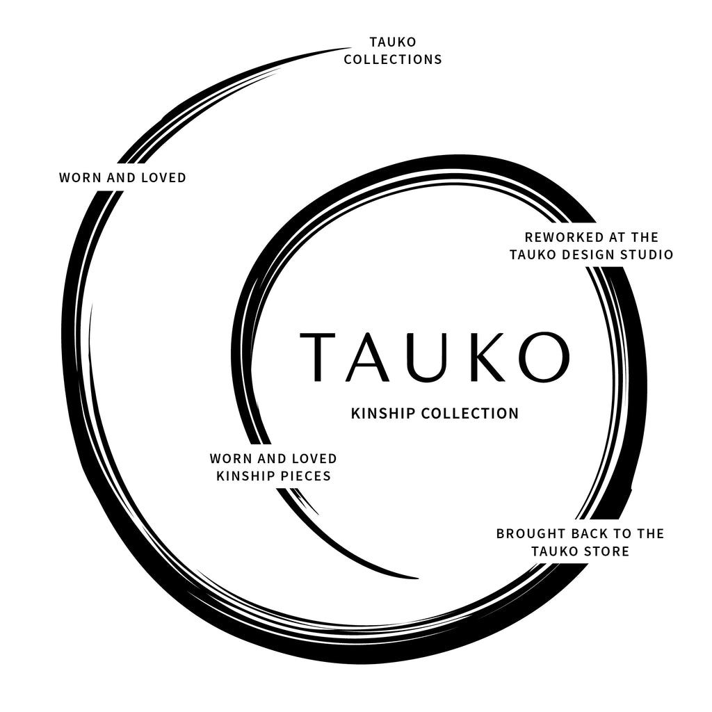TAUKO kinship cycle