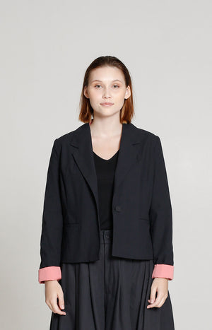 Trade Blazer Coal Black