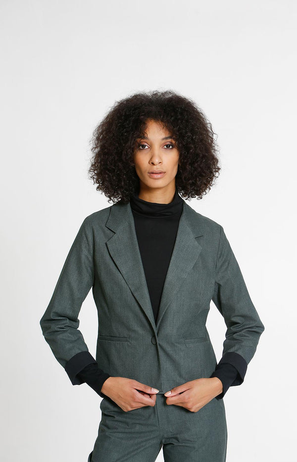 Trade Blazer Alpine Green