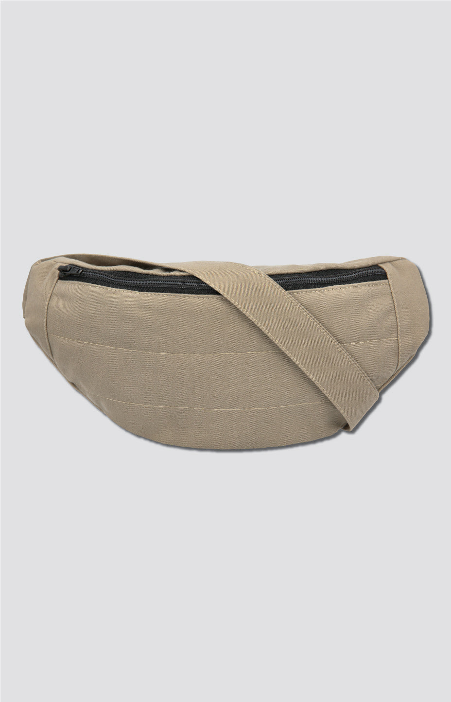 Ring belt bag khaki - Accessories - TAUKO - TAUKODESIGN