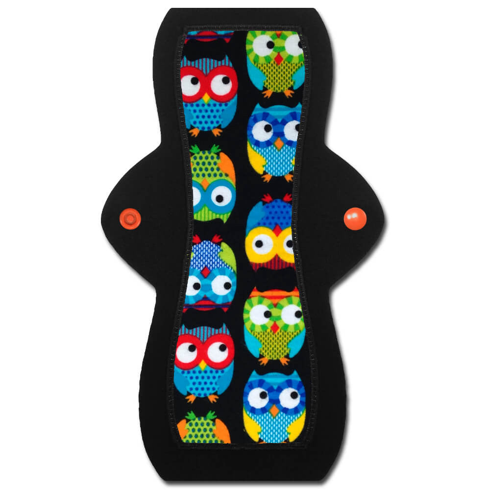 "10"" Medium Cloth Pad"