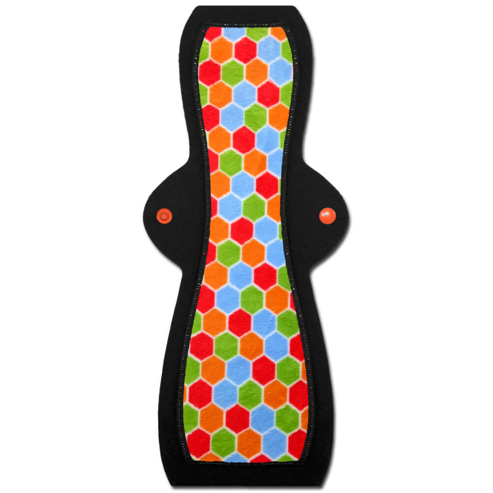 "14"" Extra Long Cloth Pad"