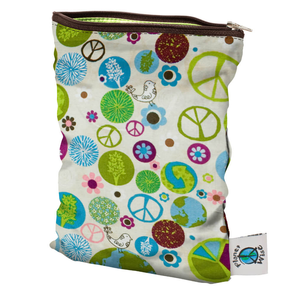 Planet Wise Small Wet Bag