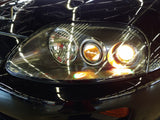Toyota Supra Mk4/A80 (94-98) Headlight Performance & Style Package