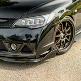 Honda Civic Sedan (2006-2011) (JDM/FD2 Front-End) TLX Jewel Eye Package
