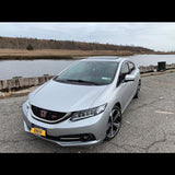 Honda Civic (2012-2015) TLX Jewel Eye Package