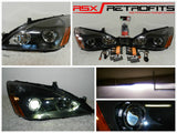 Honda Accord (2003-2007) Headlight Package