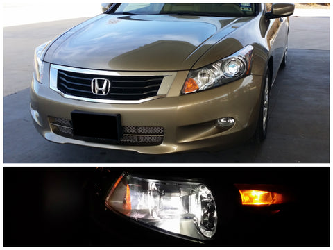 Honda Accord Sedan (2008-2013) Headlight Package