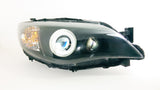 Subaru Impreza (08-11) / WRX/STi (08-14) Headlight Performance & Style Package
