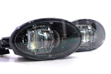 Honda (Oval) XB LED Fogs
