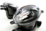 Toyota (Oval) XB LED Fogs