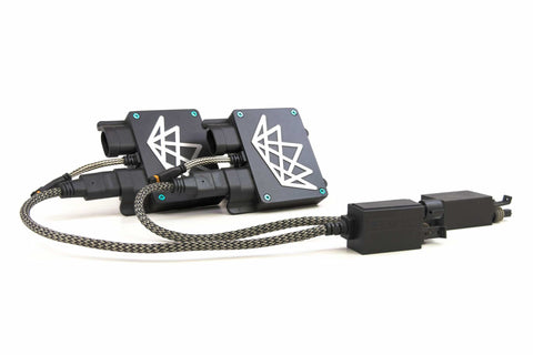 AMP: Profile Powerhouse Ballasts (35-50w)