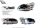 Honda Accord (2016-2017) Headlight Performance & Style Package