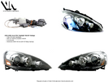 Acura RSX (2005-2006) Headlight Package