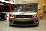 2010-2013 Chevrolet Camaro RS Multicolor LED Boards