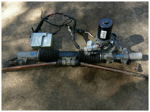 Electronic Power Steering (EPS) Conversion Kit