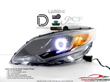 Honda Civic (2012-2015) Headlight Package