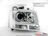 Chevy Tahoe/Suburban (2007-2014) Headlight Package