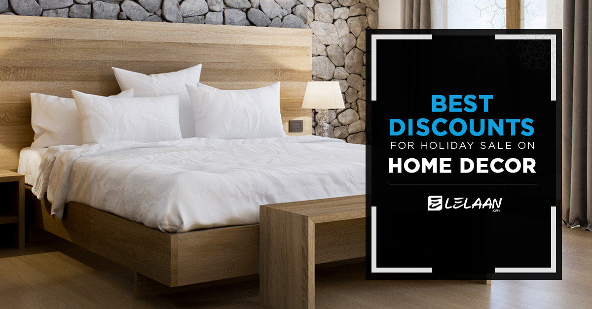 Holiday Sale on Bed Linen - Best Discount Offer