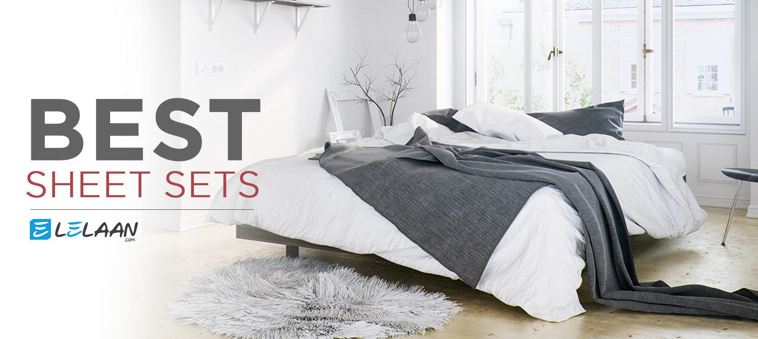 Best Quality Sheet Sets To Buy Online