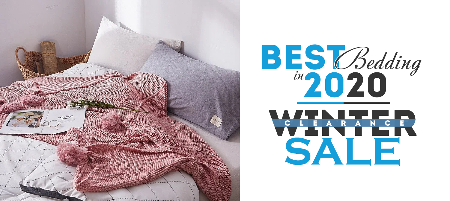 Best Bedding In 2020 On Winter Clearance Sale