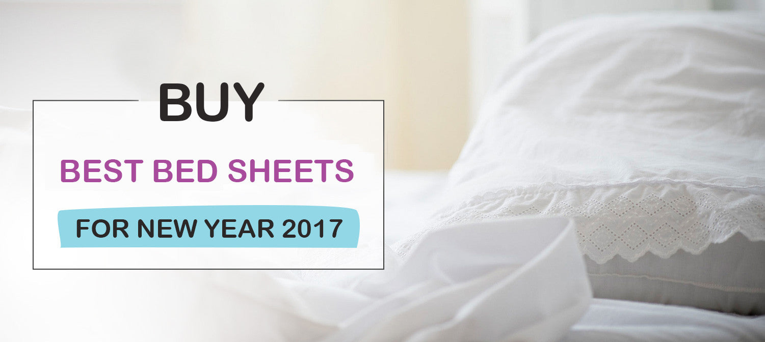 New Year Sale On Best Sheet Sets