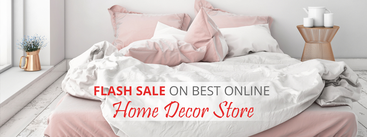 Best Discounts For Home Decor On Flash Sale
