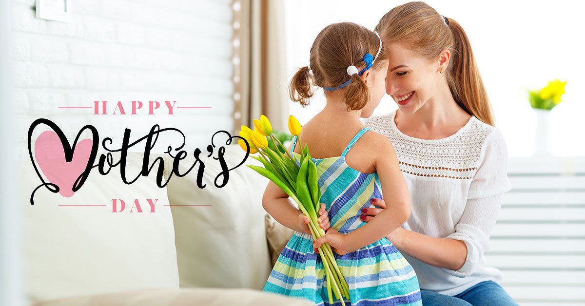 Lelaan.com Celebrate Mother's Day