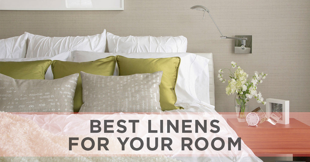 buy best sheet sets for your room