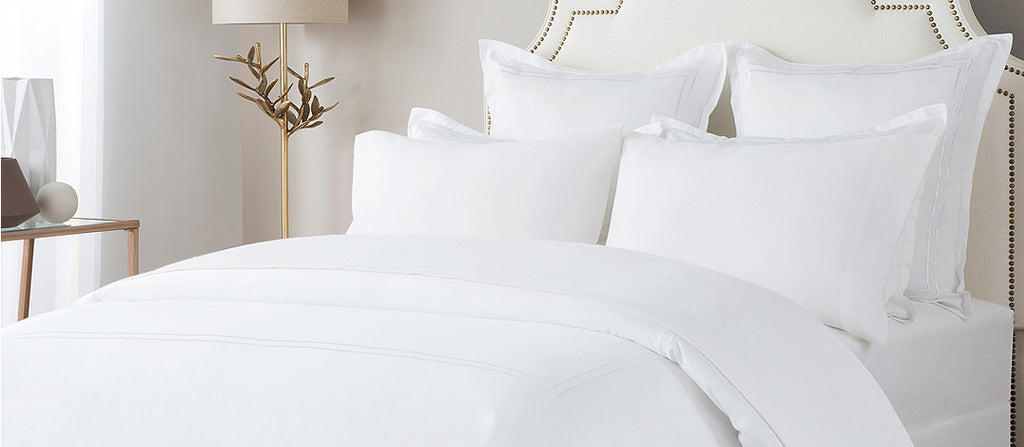 Luxury Cotton Flannel Bed Sheets