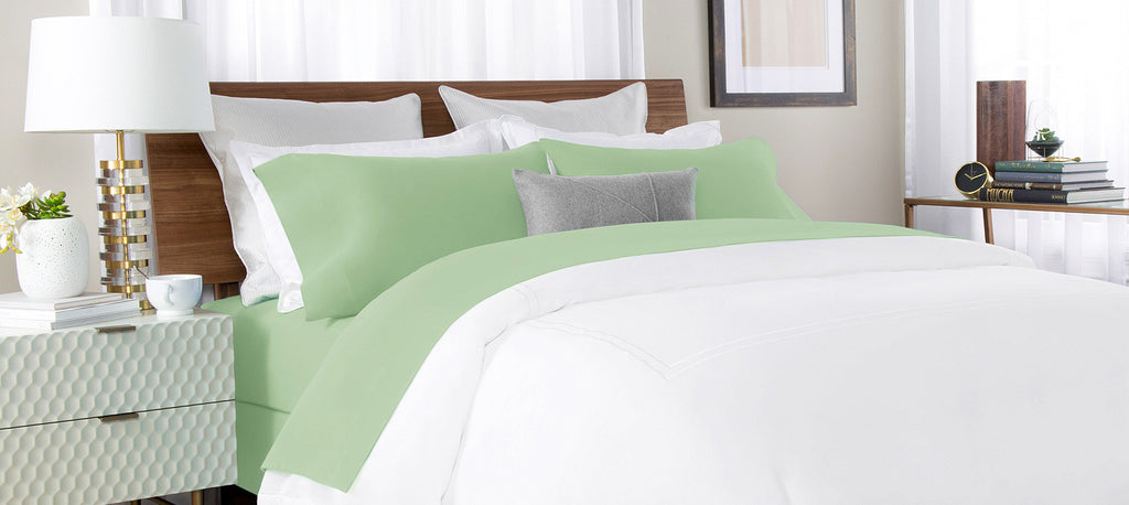 Shop Percale Bed Sheets