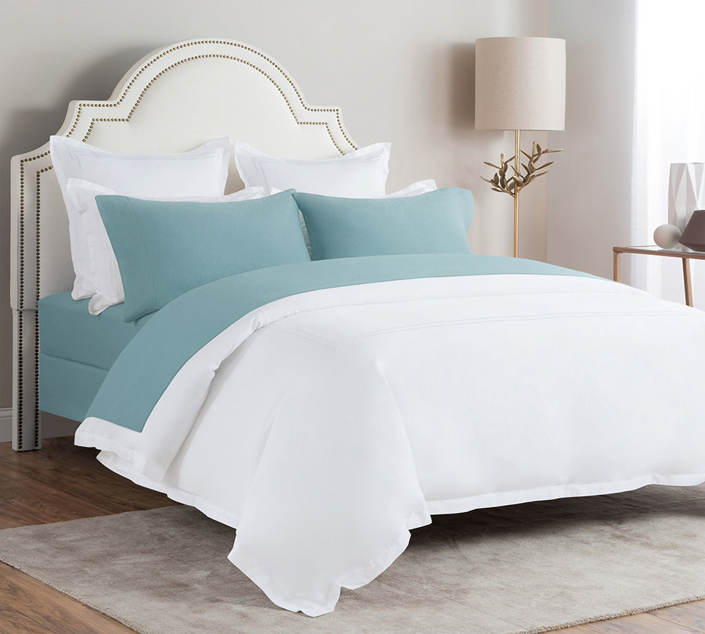 Best Sheet Sets Collection: Best Bed Sheets - Cozy Cotton Sheet ...