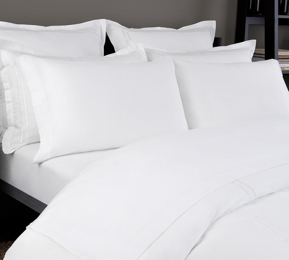 Wonderful Solid Jersey Sheet Set In White   Jersey Sheet Sets Online, Best Jersey  Sheet Sets ...