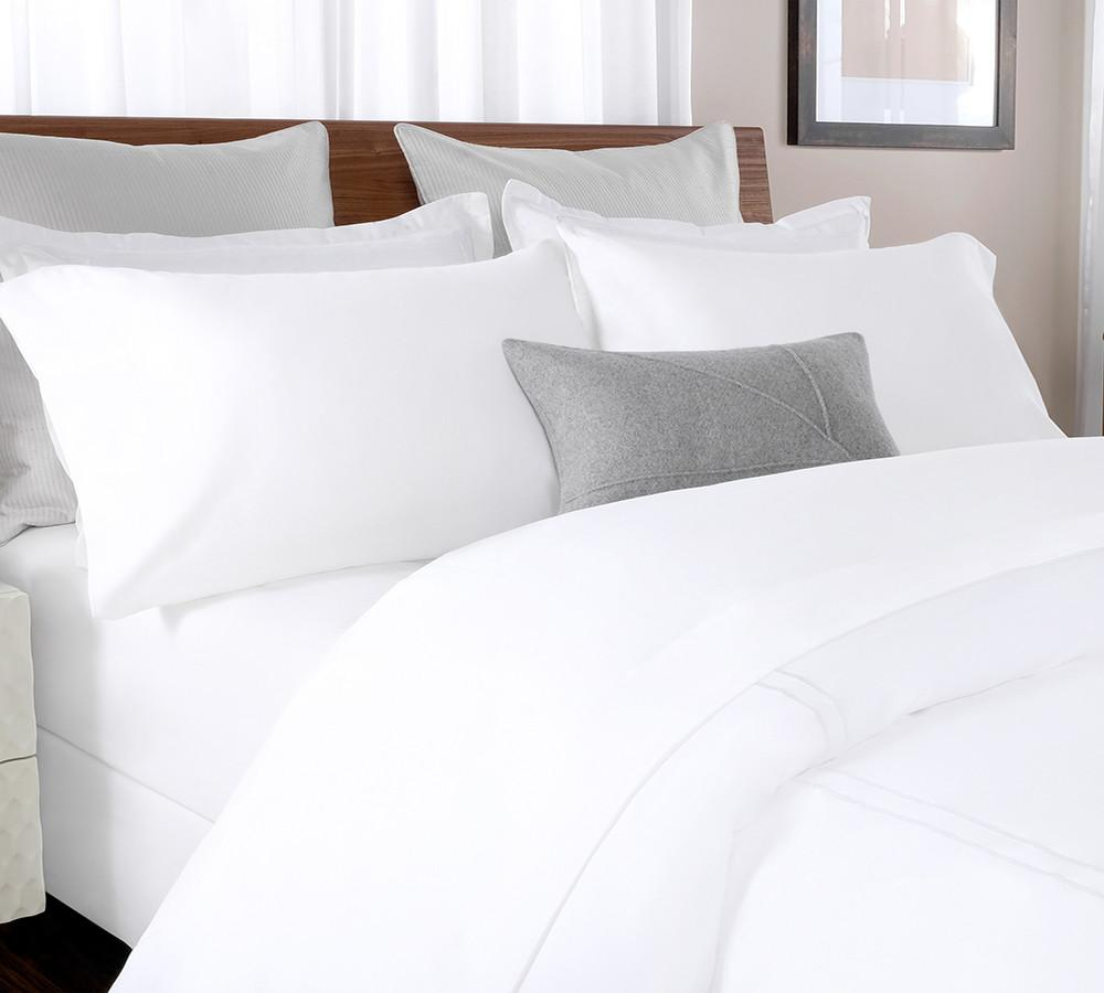 8d8310a0f7 Ultra Soft, Utterly Crisp & Cool to the Feel, Cotton Percale Sheet Set,  Restful Sleep, Wrinkle & Fade Resistant
