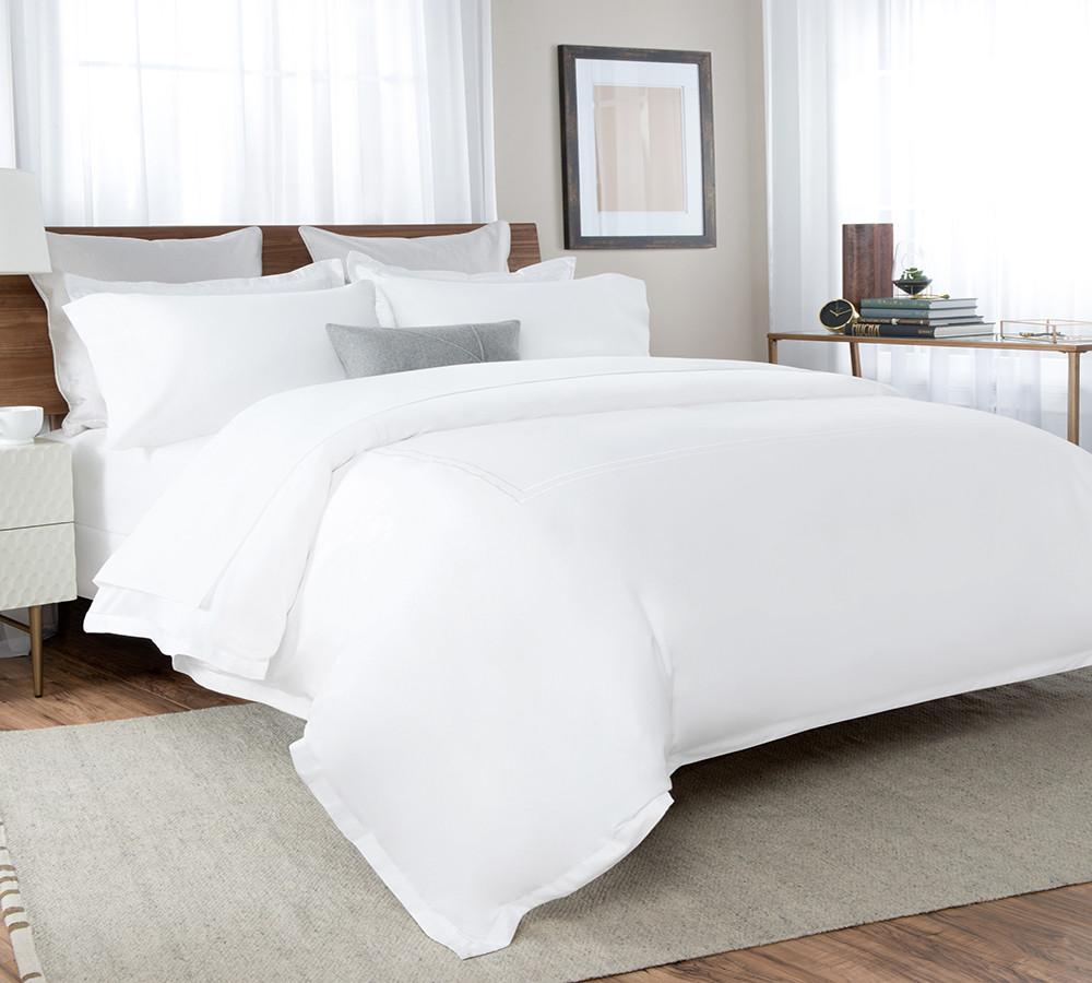 ... Solid Percale Sheet Set In White   Percale Sheet Set Online, Best  Percale Sheet Sets ...