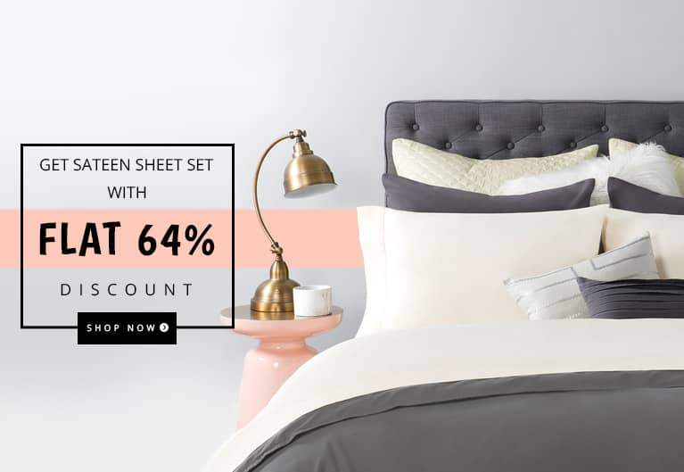 Bed & Bath Clearance: Comforter Sets & Discount Bedding