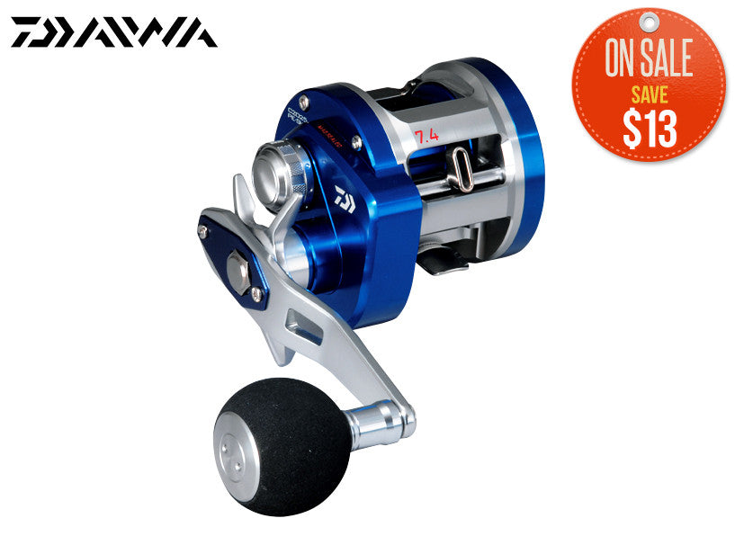 *SOLD OUT! Daiwa Ryoga Bay Jigging