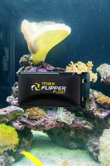 Flipper MAX FLOAT 2 in 1 Magnetic Aquarium Algae Cleaner