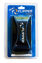 Flipper FLOAT 2 in 1 Magnetic Aquarium Algae Cleaner (Standard)