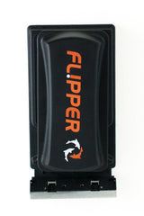 "Flipper Standard 2 in 1 Magnetic Aquarium Algae Cleaner - Up to 1/2"" (12MM)"