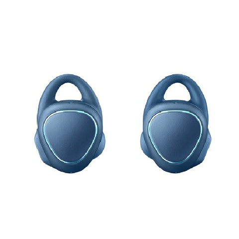 Samsung Gear IconX 4GB Earbud (Blue)