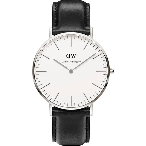 Daniel Wellington Sheffield Analog 0206DW Watch (New with Tags)
