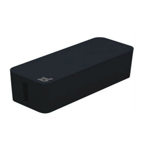 BlueLounge CB-01-BL Cable Box (Black)