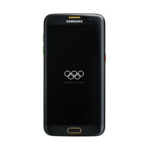 Samsung Galaxy S7 Edge 32GB 4G LTE Olympic Version (SM-G9350) Unlocked