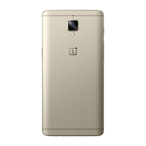 Oneplus 3 Dual 64GB 4G LTE Gold Unlocked