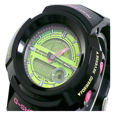 Casio G-Shock AW-582SC-1A Watch (New with Tags)