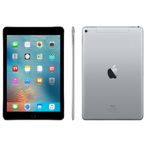 "Apple iPad Pro 9.7"" 128GB WiFi Space Gray"