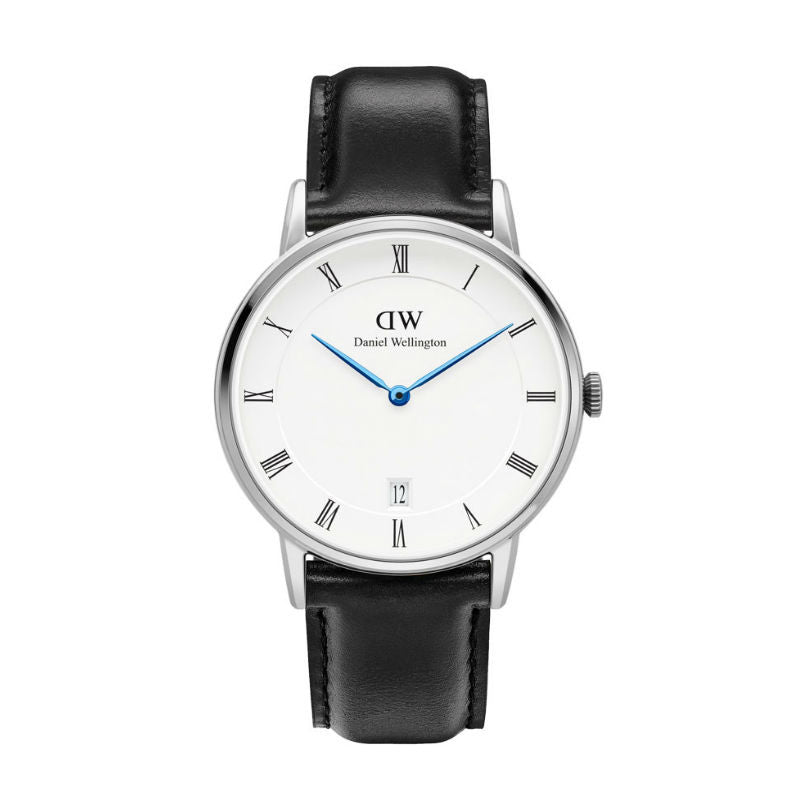 Daniel Wellington Dapper Sheffield DW00100096 Watch  (New with Tags)