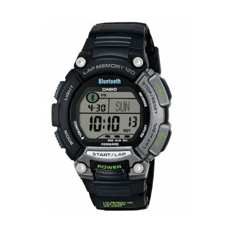 Casio Phys STB-1000-1A Watch (New with Tags)
